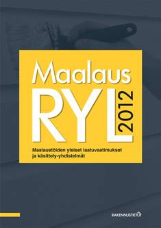 MaalausRYL 2012
