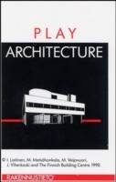 Play architecture - pelikortit - pack of cards