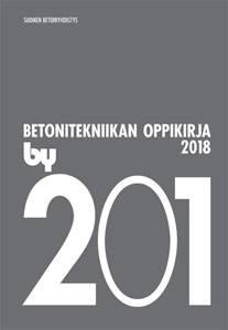 by 201 Betonitekniikan oppikirja 2018