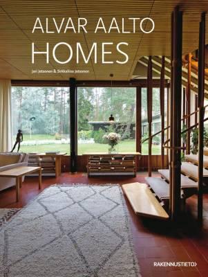 Alvar Aalto Homes