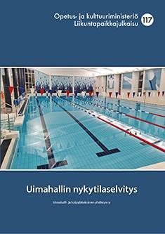 Uimahallin nykytilaselvitys