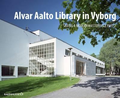 Alvar Aalto Library in Vyborg 2